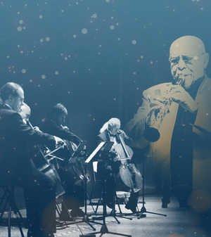 Giora Feidman & Rartelli Cello Quartett