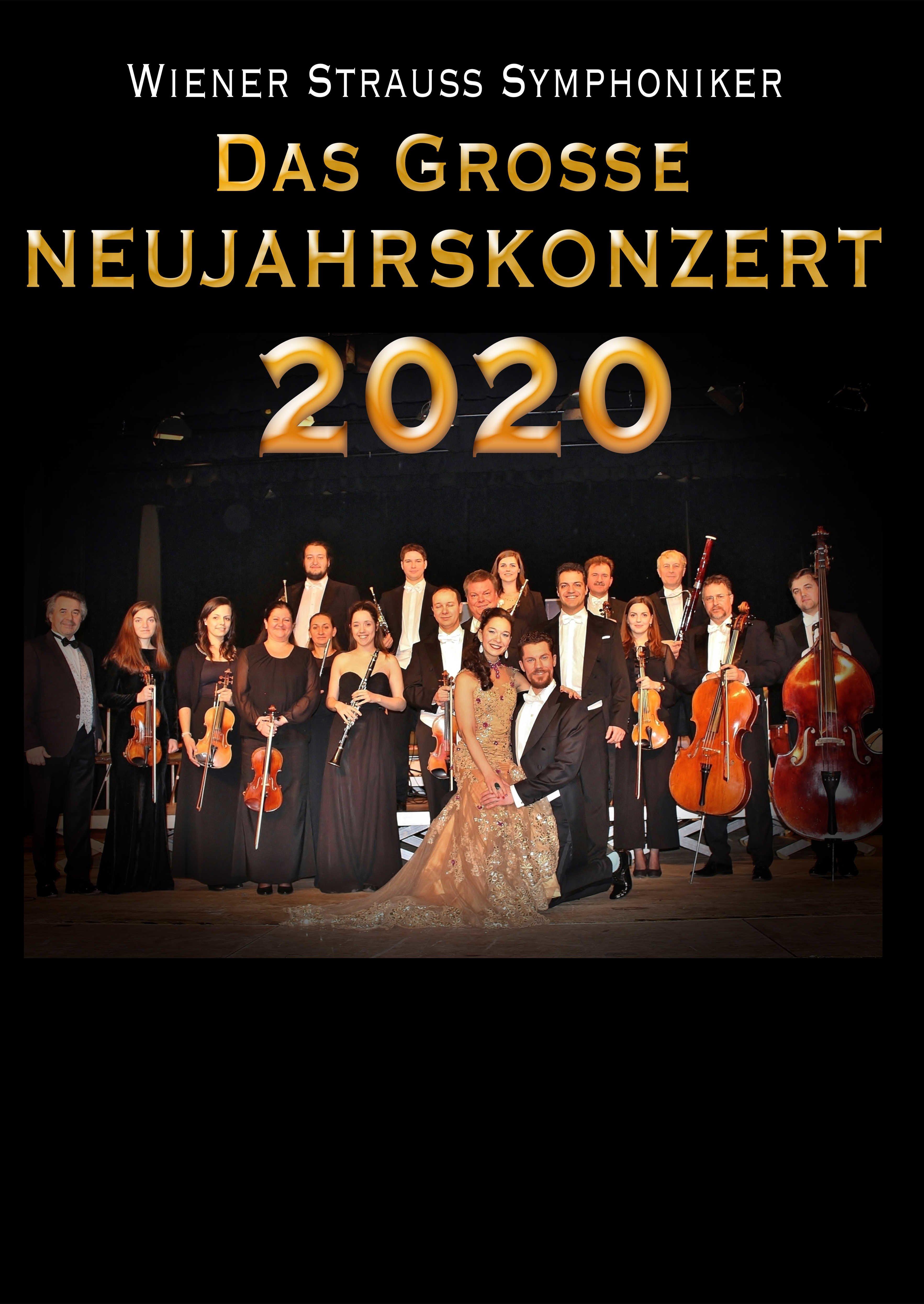 Wiener Strauss Symphoniker